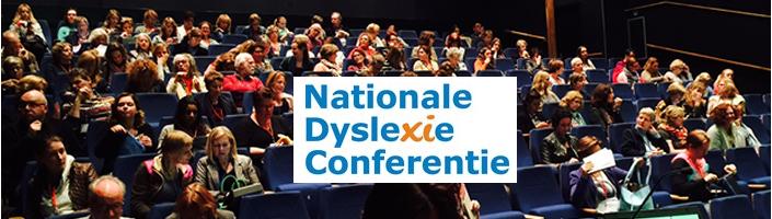 Nationale Dyslexie Conferentie 2015